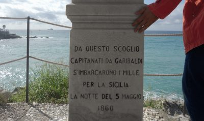 Garibaldi 2000 - Da Quarto a Marsala