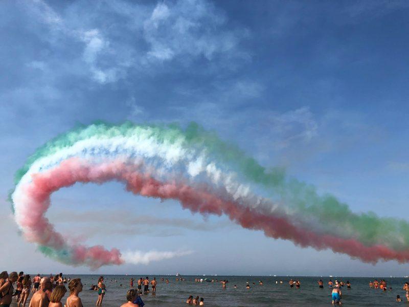 Piemonte VS Puglia