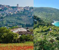 I luoghi comuni - Umbria VS Marche